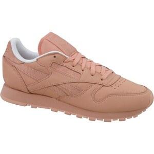 Sneaker CL Lthr von Reebok