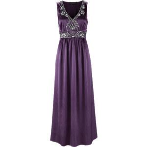 bpc selection Abend Kleid in lila von bonprix