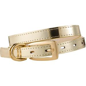 bpc bonprix collection Lack-Gürtel Glamour in gold für Damen von bonprix