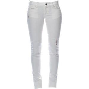 Guess Guess - Jean slim - blanc