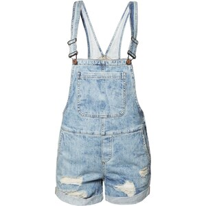 Noisy May LILLY Jumpsuit light blue denim
