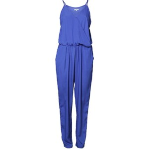 Glamorous Overall / Jumpsuit blue