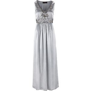 bpc selection Abend Kleid in grau von bonprix