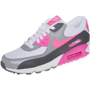 Nike Sportswear AIR MAX 90 08 Sneaker white/pink glow/cool grey/wolf grey