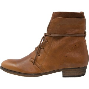 HJ72323, Chelsea Boots Femme, Marron (Dunkelbraun 610), 38 EUDaniel Hechter