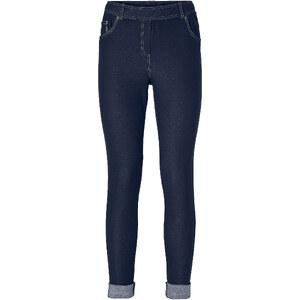 RAINBOW Leggings in Jeansoptik in blau für Damen von bonprix