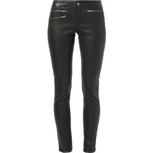 SLY 010 Lederhose black