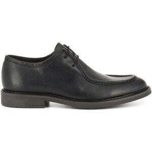 Harpoon, Derby Homme - Noir - Schwarz (Black/Black/Brown -XKKC), 42Quiksilver