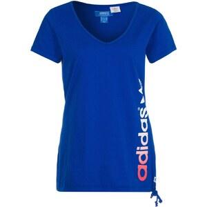 adidas Originals WM COUNTRY TEE TShirt print collegiate royal