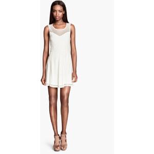 H&M Kurzes Kleid
