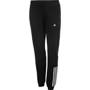 adidas Essence 3 Stripe Pants dámské Black White - Glami.sk df67d4da087