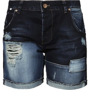 LTB Jeans Shorts blue wild wash