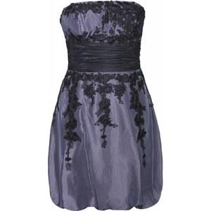 Fashionart Cocktailkleid / festliches Kleid grau