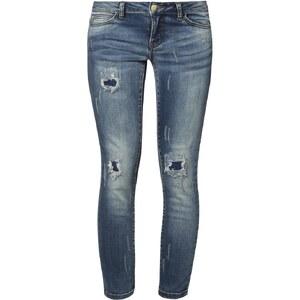 Vero Moda BRIX Jeans Slim Fit medium blue denim