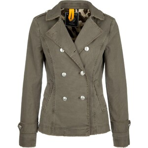 Blonde No. 8 Leichte Jacke khaki