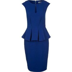 Closet Jerseykleid cobalt blue