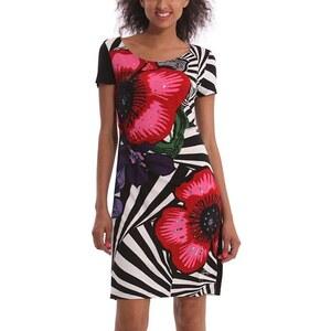 Desigual Kleid »UITER«, schwarz