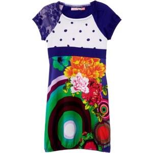 Desigual Mädchen Kleid VEST_CURCU