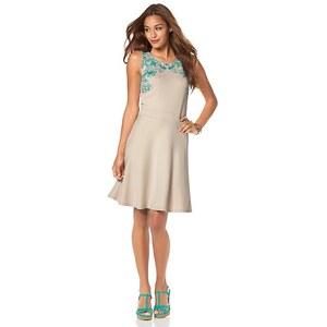 Buffalo A-Linien-Kleid