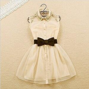 Look Kleid von Sandzak2000