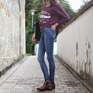 Look Denim Authentic von BBfoxy
