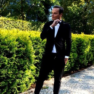 Look Sport&elegant look von domodiman