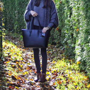 Look Autumn Black Days von BBfoxy