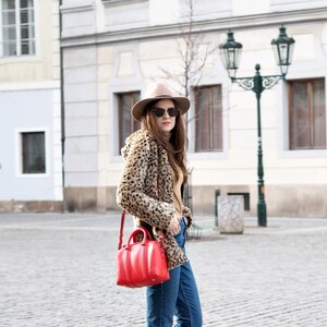 Look de Animal à Glami €