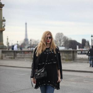 Look de Promenade à Paris à Glami €