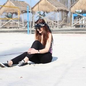 Look de A la plage à Sabina2 €