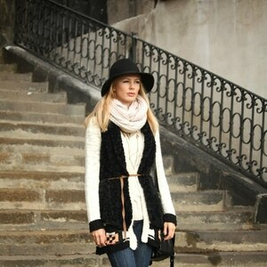 Look LAYER von Markéta
