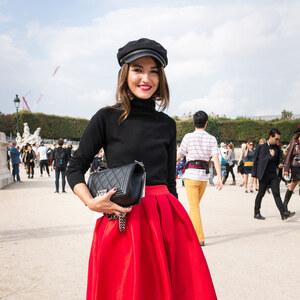 Look de L'élégance parisienne ♥ à Glami €