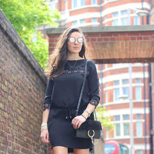 Look de London Look à lestendancesbymarin €