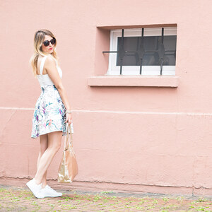 Look de Welcome to Miami (ou presque !) à pinketcetera €