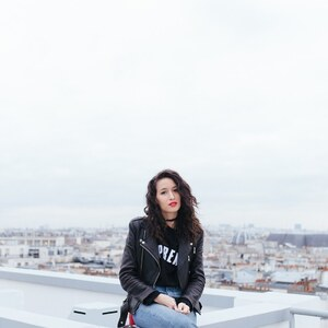 Look de STYLE MY HAIR à alex-closet €