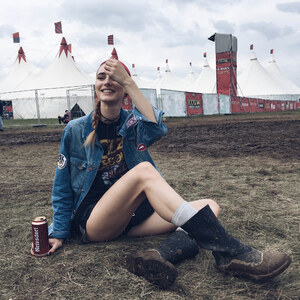 Look Rock am Ring 2016 | Impressions & What happened von thelfashion