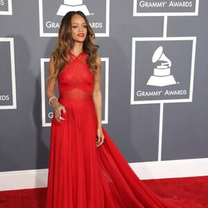 Look de Rihanna aux grammys à Mathilde Vaddé - Rédactrice Mode Glami €