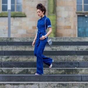 Look 'Overall' every'wear'e von Sara-Joleen