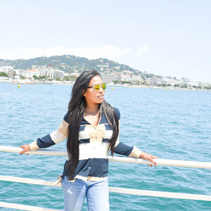 Look Cannes & The Croisette von Chiara