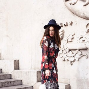 Look de Hippie Chic à theycallmemellie €