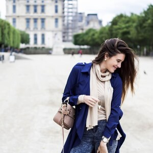 Look de Parisian Clouds à theycallmemellie €