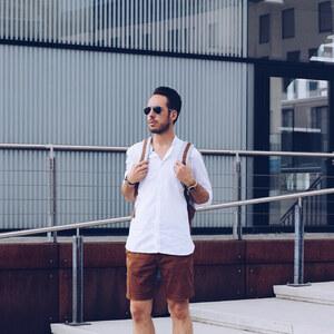 Look Sommer-Outfit von sebastiansview