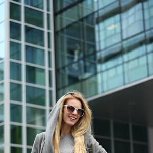 Look CITY GIRL od Kristýna Patyková
