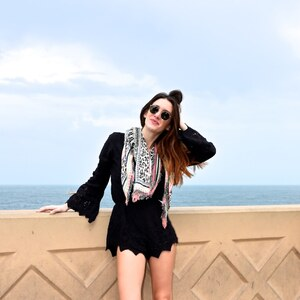 Look de Dubai : The Hot Spots à theycallmemellie €