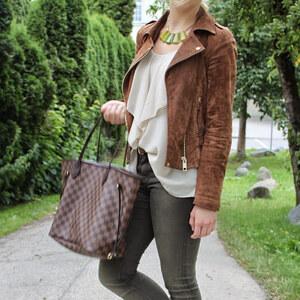 Look Fashion Friday von BBfoxy