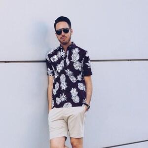 Look Sebastian X Apropos Store: Meine Summer Holiday Essentials von sebastiansview