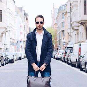 Look Sebastian: Bag von sebastiansview