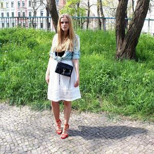 Look 29.05.2016 // Outfit von Verena S.