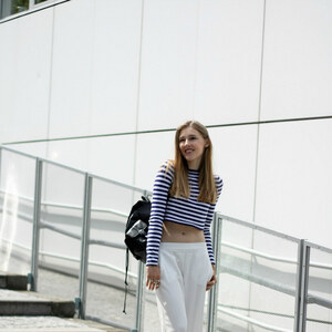 Look de Berlin à Lili - Fashion Editor Glami €