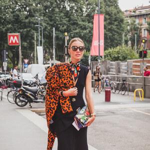 Look de Milan à Lili - Fashion Editor Glami €